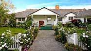 Actress Pamela Bowen sells Bel-Air home