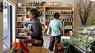 The Find: Nosh Cafe