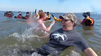 Sights and sounds 2014 Polar Bear Plunge [Video]