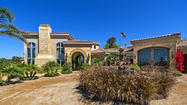 Home of the Week: Tuscan-style villa in Ventura County