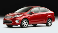 Ford is thinking big with its little Fiesta