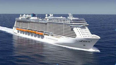Norwegian orders new and largest ship for 2015 delivery