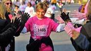 Registration still down for Komen Maryland Race for the Cure