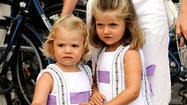 Royal pains: Pictures of real-life prince and princesses