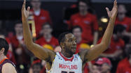 Maryland will face familiar foe in home farewell to ACC