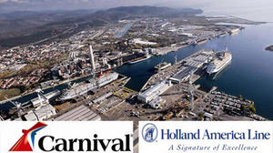 Carnival, Holland America to get new cruise ships