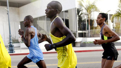 L.A. Marathon is expected to attract 25,000-plus competitors