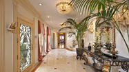 Home of the Week: Space for big gatherings in Beverly Hills