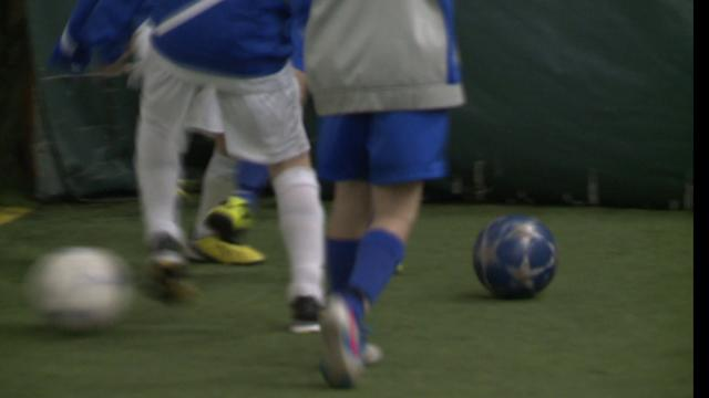 Soccer Is No Safe Haven From Brain Injuries