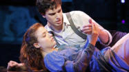 'Spring Awakening' boldly and creatively mixes the old and the new in a story of teen angst and alienation.