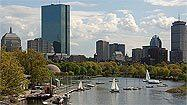 How to spend a long weekend in Boston