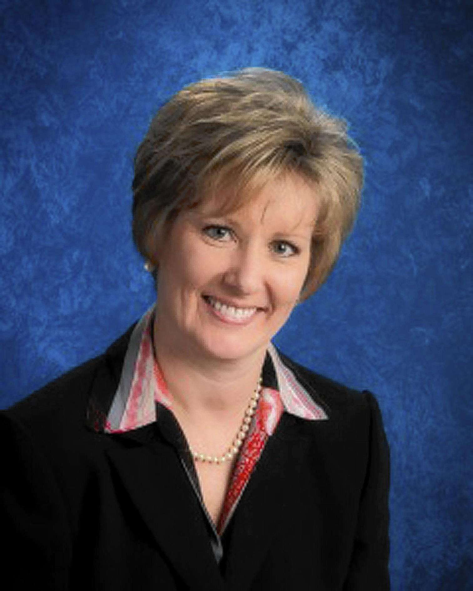Stacy Gober, Bethlehem Area School District chief financial officer, is the subject of this week's Q&A.