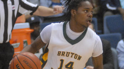 Swinton lifts Bruton boys to state title game