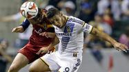 Galaxy drops season opener to Real Salt Lake