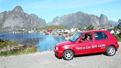Rick Steves How To Rent A Car In Europe Chicago Tribune