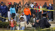 Morgan State shooting raises concern among students, alumni