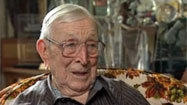 <b>Video:</b> John Wooden talks about what is important in life