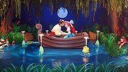 Disney Fantasyland video