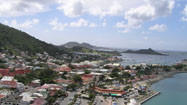 Port of Call Pictures: St. Martin