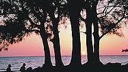 Sunsets illuminate charms of Anna Maria Island