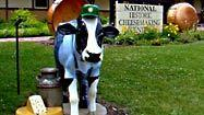 Wisconsin cheese makers who take the prize