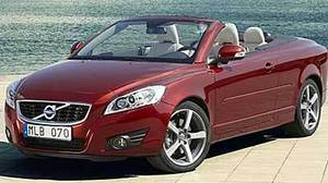 C70 convertible builds solid case for Volvo