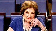 Photos: Veteran White House reporter Helen Thomas dies at 92