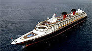 Florida Cruise Guide: Disney cruise ships