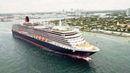 Florida Cruise Guide: Cunard cruise ships