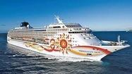 Florida Cruise Guide: Norwegian cruise ships