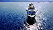 Florida Cruise Guide: Princess cruise ships