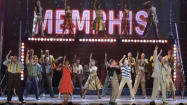 'Red,' 'Memphis' take home top Tonys