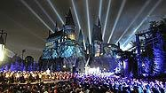 Pictures: Wizarding World of Harry Potter grand opening celebration