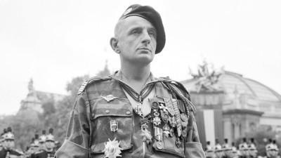 Gen. Marcel Bigeard