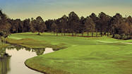 Pictures: Jacksonville-St. Augustine Golf Courses