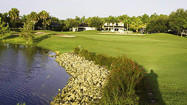 Golf courses in Naples and Marco Island