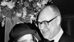 Martin Ginsburg