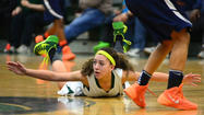 3A East regional girls basketball [Pictures]