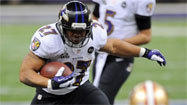 Mike Preston grades the Ravens' 34-31