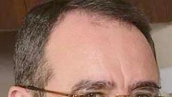 Dr. Arthur L. Rosenbaum