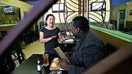 The Find: Sattdown Jamaican Grill in Studio City