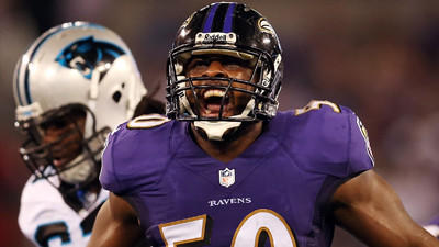 Albert McClellan re-signs with Ravens