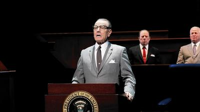 'Breaking Bad' star Bryan Cranston gets his hooks into LBJ