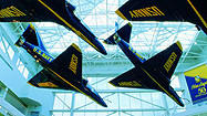 Florida Museum Guide: National Naval Aviation Museum, Pensacola