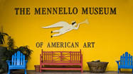 Florida Museum Guide: Mennello Museum of American Art, Orlando