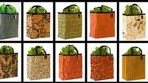 A better reusable shopping bag? JP Monkey thinks so