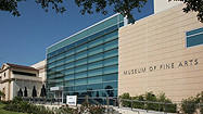 Florida Museum Guide: Museum of Fine Arts, St. Petersburg