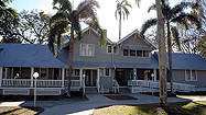 Florida Museum Guide: Edison and Ford Winter Estates, Fort Myers