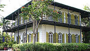 Florida Museum Guide: Ernest Hemingway Home and Museum, Key West
