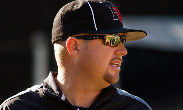 Harvard-Westlake Coach Matt LaCour has guided the Wolverines to a 10-2 start.